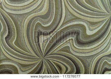 Furniture fabric