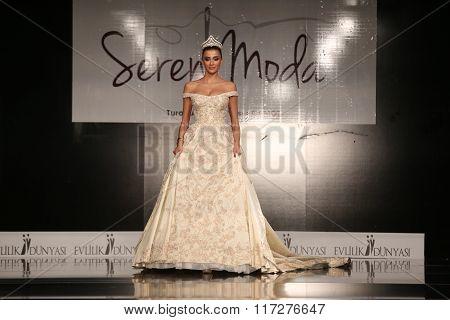 Seren Moda Catwalk