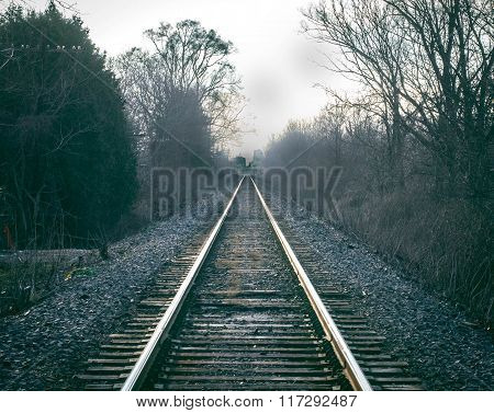 Gloomy Track