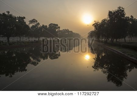 Sun Of Morning