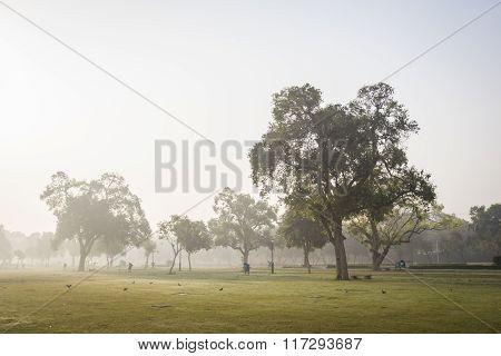 Rajpath Park
