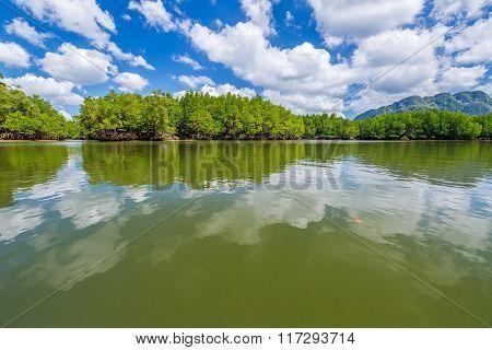 Phang Nga Bay Krabi