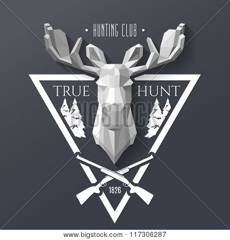 hunter socirty elk