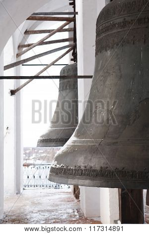 Bells On Belfry