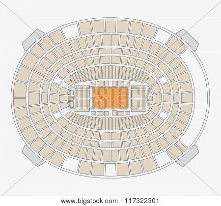 Madison Square Garden plan