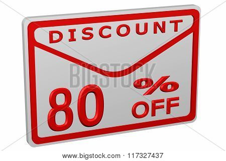 Envelope With Sign Discount 80 % Off