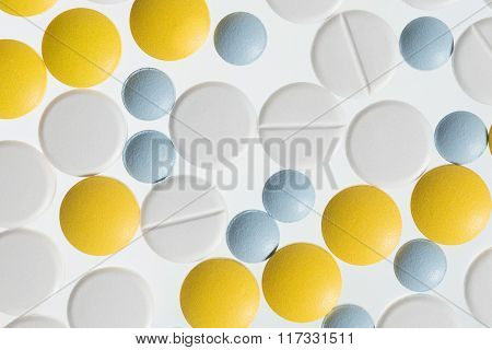 Color Pills