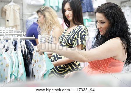 Shop Until You Drop!
