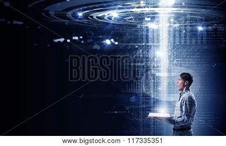 Studying media technologies