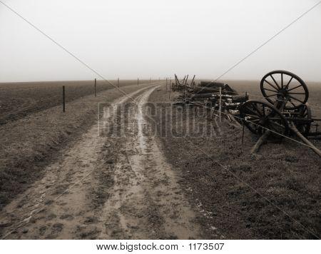 Old Wrecks