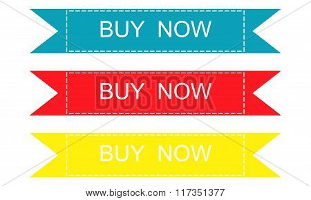 Buy Now Colorful Set