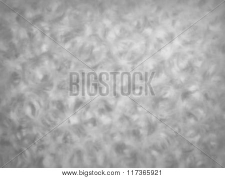 Gray Abstract Blurred Background, Soft Blurred Backdrop