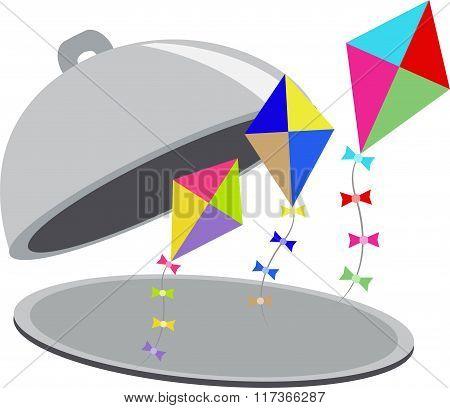 Flying object in cloche-08