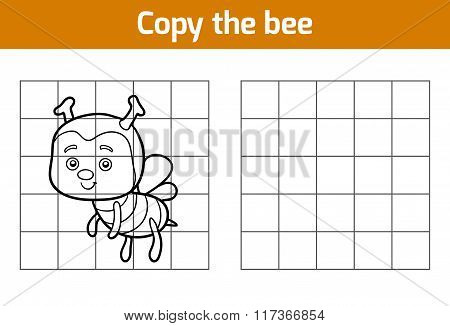 Copy The Picture (bee)