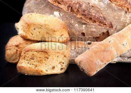 Bread Specialties