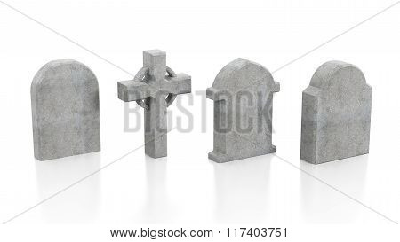 Isolated Tombstones