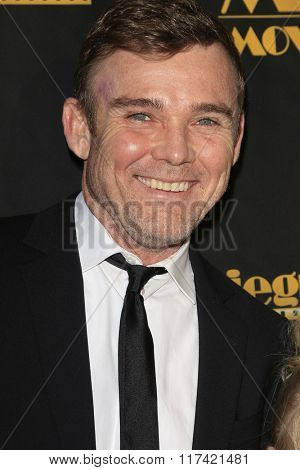 LOS ANGELES - FEB 5: Ricky Schroder at the 24th Annual MovieGuide Awards at Universal Hilton Hotel on February 5, 2016 in Universal City, Los Angeles, California