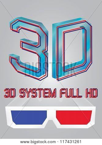 Vector - Hifi sound system logo