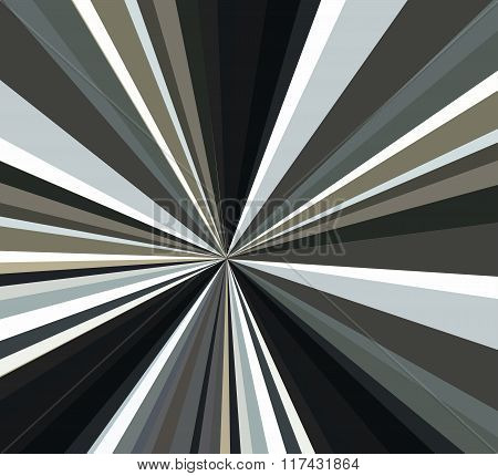 Abstractive Rays Background