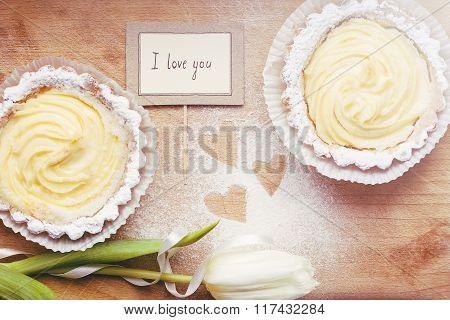 Romantic And Creative Surprise