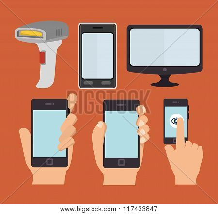 smartphone technology design