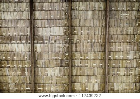 Thatch Background Pattern