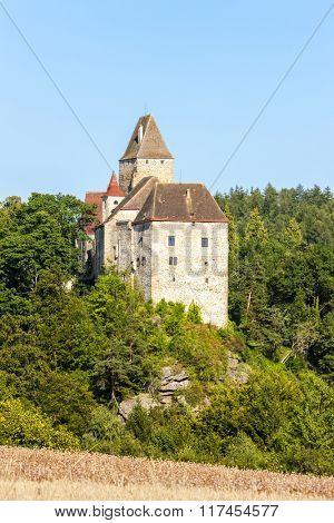 Rastenberg Castle, Lower Austria, Austria
