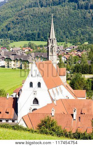 Kartause, Gaming, Lower Austria, Austria