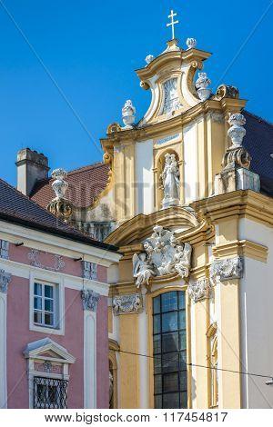 Sankt Polten, Lower Austria, Austria