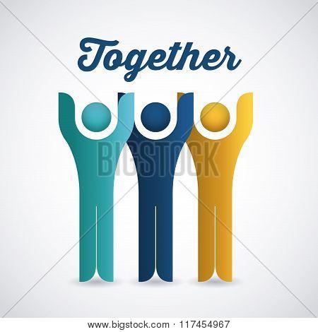together concept design