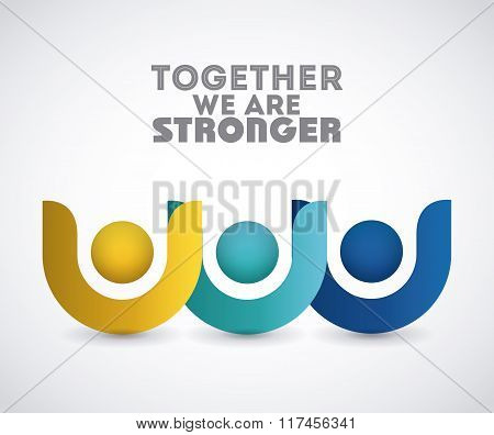 together concept design