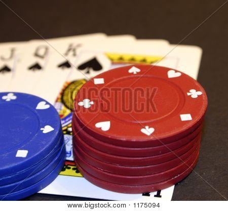 Gamble 4