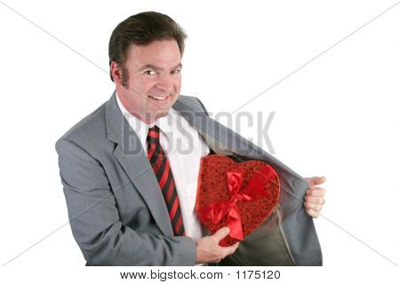 Valentine Revealed