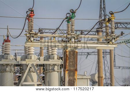 Electricity, electric equipment,