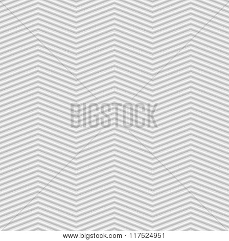 Seamless abstract striped background - embossed surface.