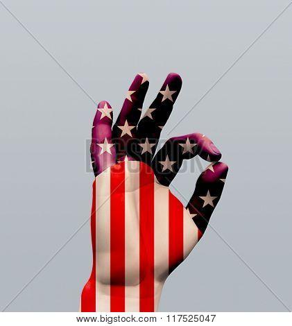 USA OK