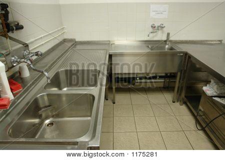 Professional Sink