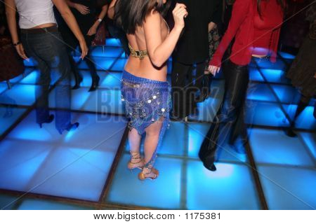 Dance Night Club 2