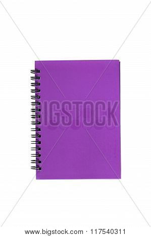 Colorful Note Book.