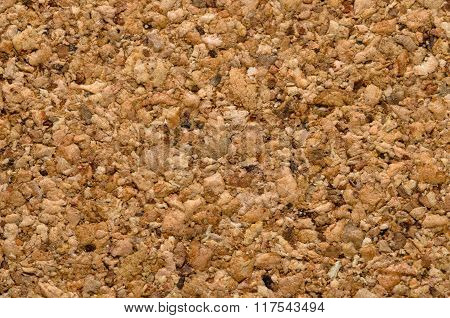 Close-up Of Cork