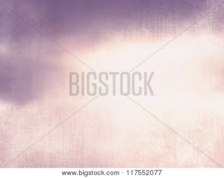 Purple vintage background - abstract retro sky