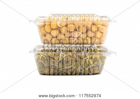 Beans And Lentil