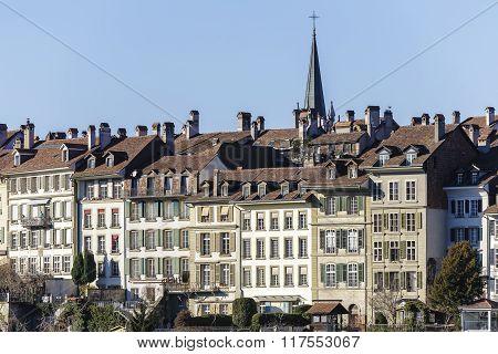 Houses Of Bern
