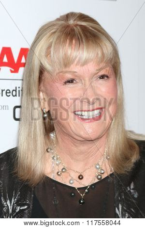 LOS ANGELES - FEB 8:  Diane Ladd at the 15th Annual Movies For Grownups Awards at the Beverly Wilshire Hotel on February 8, 2016 in Beverly Hills, CA