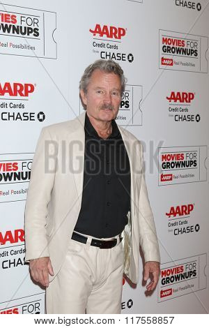 LOS ANGELES - FEB 8:  John Savage at the 15th Annual Movies For Grownups Awards at the Beverly Wilshire Hotel on February 8, 2016 in Beverly Hills, CA