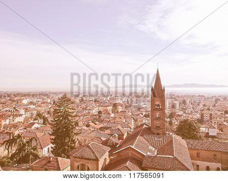 Aerial View, Rivoli Vintage