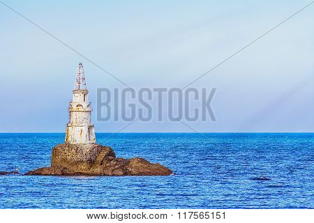 Beacon In The Sea