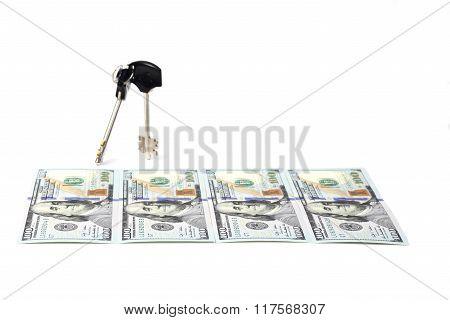 Lock The Finance
