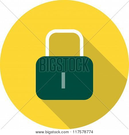Lock, Security
