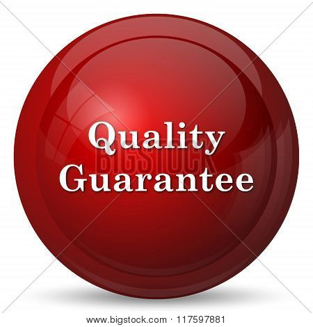 Quality Guarantee Icon